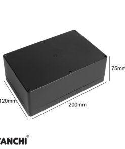vỏ hộp nhựa 200x120x75