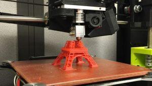 Thiết kế và in 3D